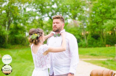 ajustement mariage, photo couple amour complicité - love and do mariage