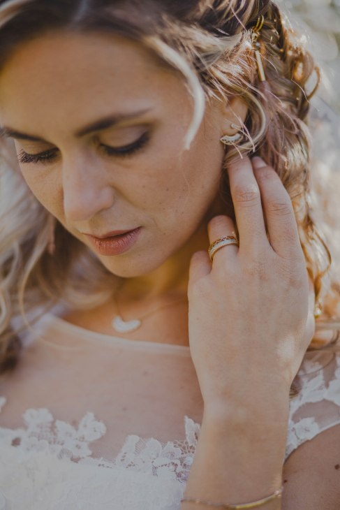 dentelle bijoux douceur, beauté -love and do mariage