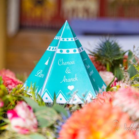 faire part, tipi, fairepart original, indiens, anniversaire, fête à thème - love and do mariage