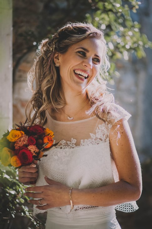 joie bonheur mùariage union rire émotion -love and do mariage