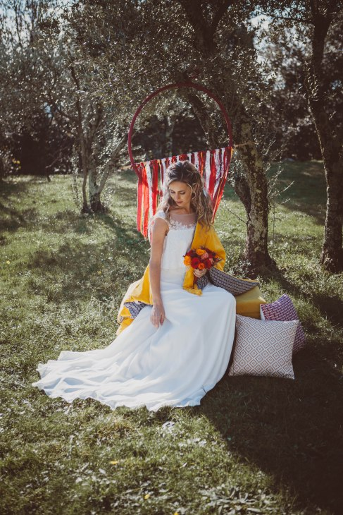 photobooth-hippie chic -love and do mariage