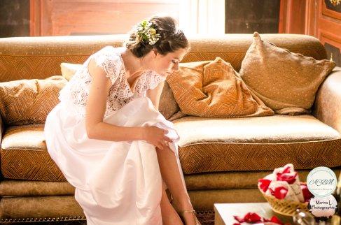 préparation de la mariée, sweet details , moment de douceur - love and do mariage